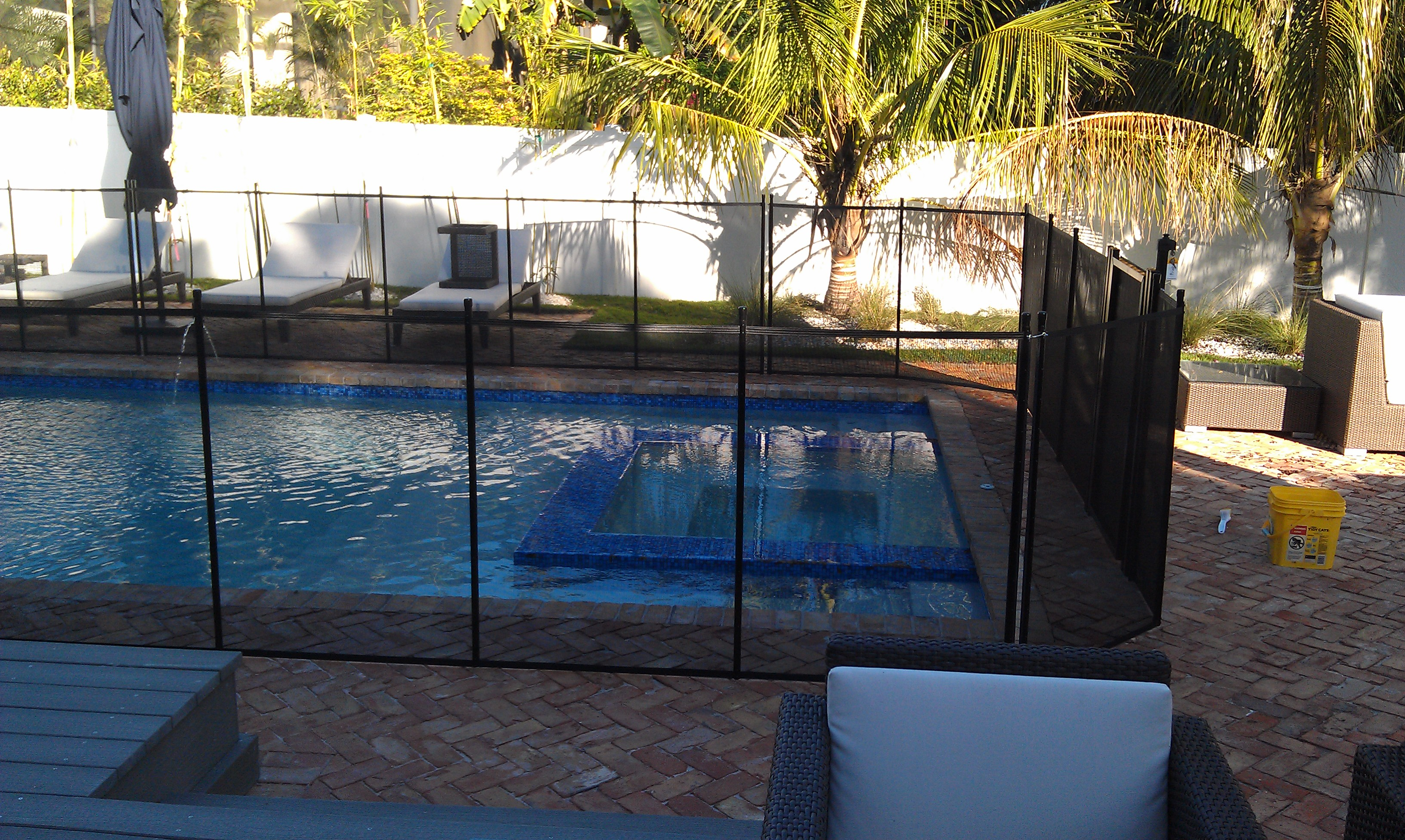 Baby Pool Fences Fort Myers